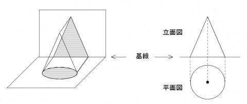 投影図-3