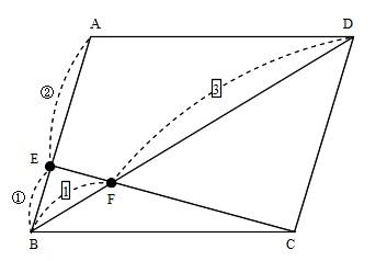 ベクトルと平面図形1